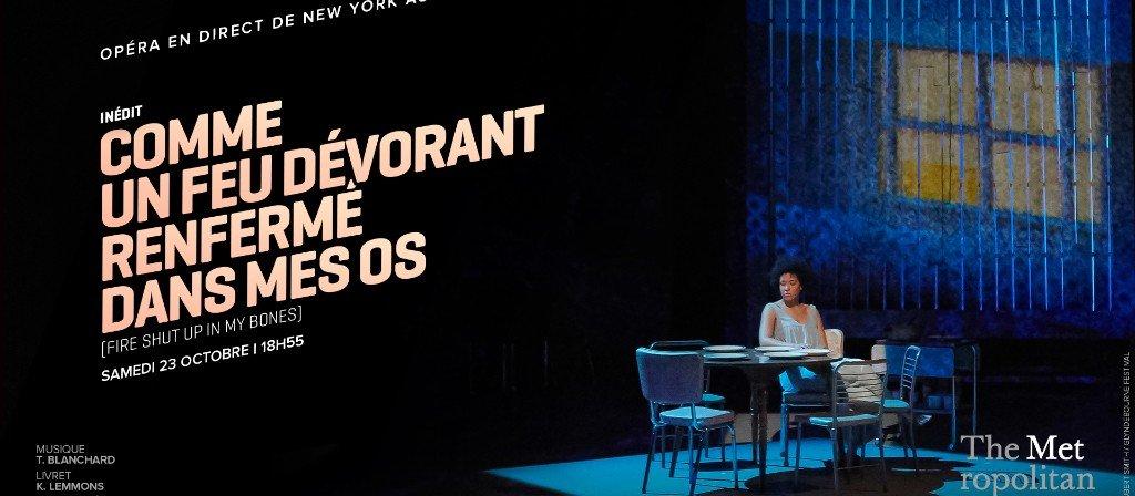 actualité Metropolitan Opera